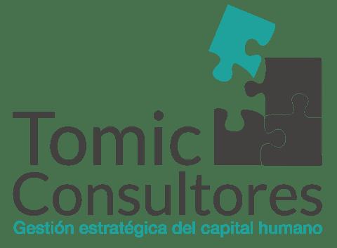 Logo Tomic Consultores
