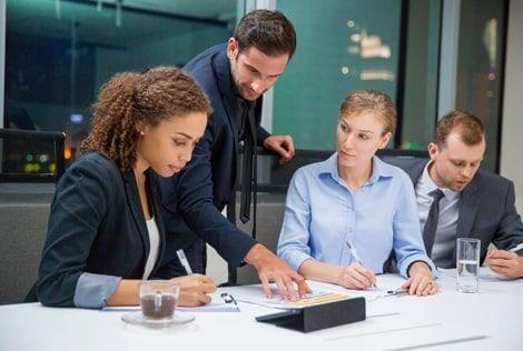 Taller de liderazgo efectivo